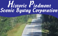 Historic Piedmont Scenic Byway Corporation