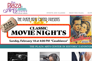 Plaza Arts Center