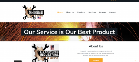 All Southern Industrial & Supply